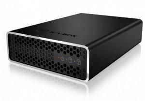 IcyBox IB-RD2253-U31 2x2,5'' RAID