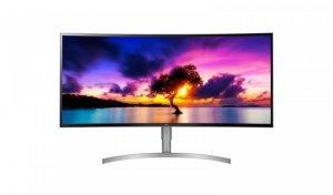 LG Electronics Monitor 38 38WK95C-W 21:9 WQHD Curved