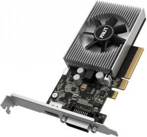 Palit Karta graficzna GeForce GT 1030 2GB 64BIT DDR4 DVI/HDMI