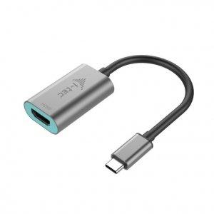 i-tec Adapter USB-C do HDMI, 4K Ultra HD 60Hz kompatybilny z Thunderbolt 3