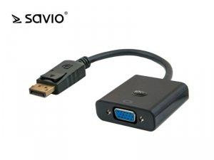 Elmak Adapter CL-90/B DP-VGA SAVIO