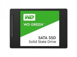 Western Digital Green SSD 480GB SATA 2,5'' WDS480G2G0A