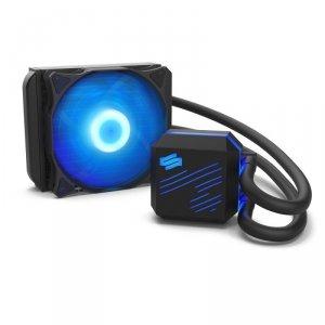SilentiumPC Chłodzenie wodne Navis RGB 120