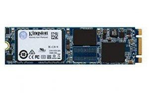 Kingston Dysk A400 240GB M.2 SATA 2280 500/350 MB/s