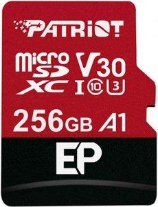 Patriot Karta microSDXC 256GB V30