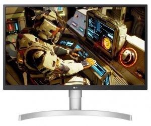 LG Electronics Monitor 27 27UL550-W