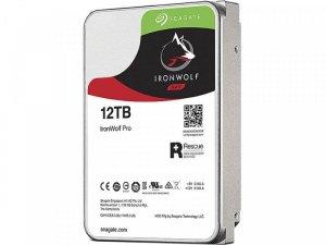 Seagate Dysk IronWolf Pro 12 TB 3,5 ST12000NE0008