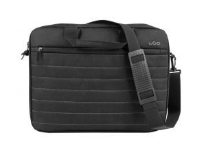 UGo Torba do laptopa Asama BS200 15,6 cala, czarna
