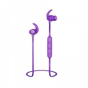 Thomson Słuchawki douszne BT WEAR7208PU purpurowe