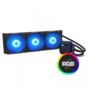 SilentiumPC Chłodzenie wodne Navis RGB 360