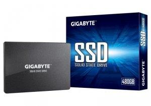 Gigabyte Dysk SSD 480GB 2,5 SATA3 550/480MB/s 7mm