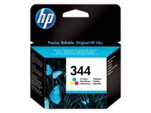 HP Inc. Tusz nr 344 Kolor C9363EE