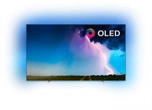 Philips Telewizor OLED Smart TV 4K UHD 55OLED754/12