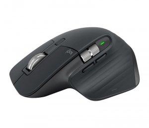 Logitech Mysz MX Master 3 910-005694 grafitowa