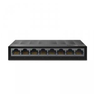 TP-LINK Przełącznik LS1008G 8x1GbE