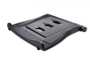 Kensington Podstawka chłodząca SmartFit Easy Riser czarna