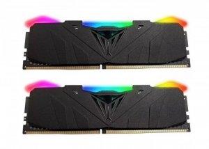 Patriot DDR4 Viper RGB 16GB/4133(2*8GB) Black CL19