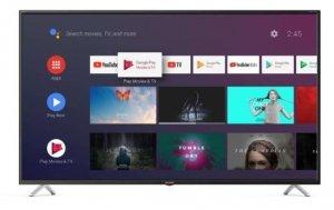Sharp Telewizor LED Android 4K UHD 50BL3EA 50 cali