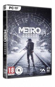 KOCH Gra PC Metro Exodus