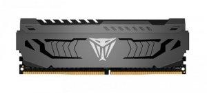 Patriot DDR4 Viper Steel 16GB/3000(1*16GB) Grey CL16