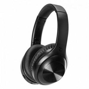 ACME Europe Słuchawki z mikrofonem Bluetooth nauszne ANC (z technologią tłumienia dźwięków otoczenia) BH316