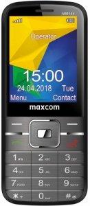 Maxcom Telefon MM 144 Dual Sim