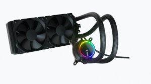 Fractal Design Chłodzenie wodne Celsius+ S24 Dynamic Water Cooling Unit