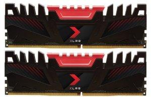 PNY Pamięć 16GB DDR4 3200MHz 25600 MD16GK2D4320016AXR
