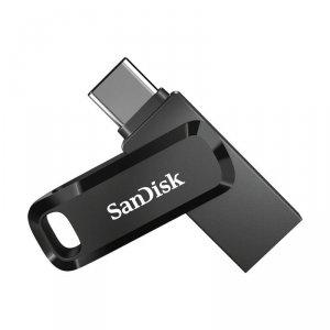 SanDisk Pendrive Ultra Dual Drive Go 32 GB USB 3.1 Type-C 150MB/s
