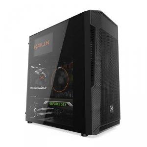 Krux Obudowa PC -  Trek ARGB