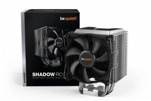 Be quiet! Chłodzenie CPU SHADOW ROCK 3 BK004