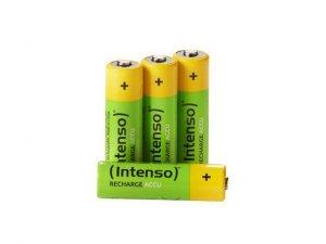 Intenso Akumulator NiMH HR06 AA 2100 mAh (4szt blister)