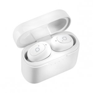 ACME Europe Słuchawki z  mikrofonem Bluetooth douszne TWS BH420W