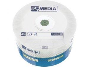 Verbatim CD-R My Media 700MB Wrap (50 spindle)