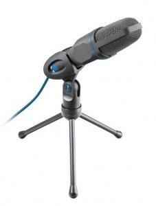 Trust Mikrofon MICO USB do PC/laptop