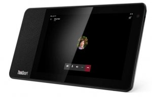 Lenovo ThinkSmart View ZA690008SE Android 8.1 Qualcomm Snapdragon 624/2GB/8GB/INT/8.0/Black/1YR CI