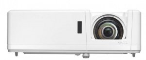 Optoma Projektor ZH606e white LASER 1080p 6300 ANSI 300.000:1