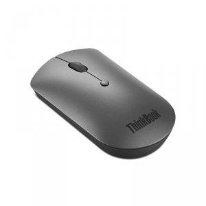 Lenovo Mysz bezprzewodowa ThinkBook Bluetooth cicha 4Y50X88824