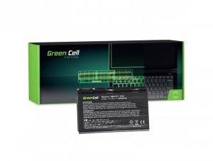 Green Cell Bateria do TravelMate 5220 11,1V 4400mAh