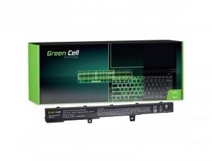 Green Cell Bateria do Asus R508 14,4V 2200mAh