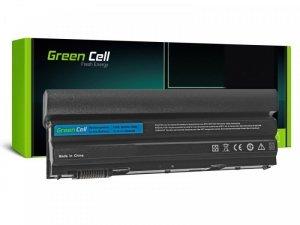Green Cell Bateria do Dell E5520 11,1V 6600mAh