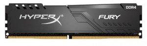 HyperX Pamięć DDR4 HyperX Fury Black 16GB/3600 CL18