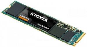 Kioxia Dysk SSD Exceria 500GB NVMe 1700/1600Mb/s 2280
