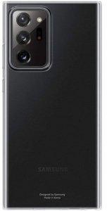 Samsung Etui LED Cover Transparent Note 20 Ultra