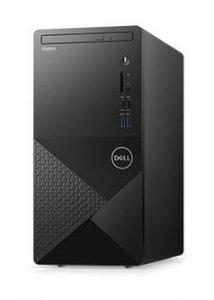 Dell Desktop Vostro 3888 i3-10100/8GB/1TB/UHD 630/DVD RW/WLAN + BT/Kb/Mouse/Win10Pro 3Y BWOS