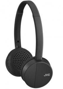 JVC Słuchawki HA-S24W czarne