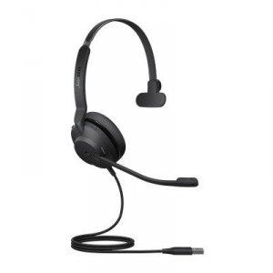 Jabra Słuchawki Evolve2 30 USB-A MS Mono