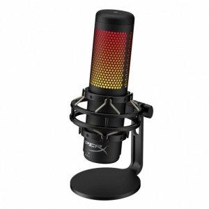 HyperX Mikrofon stojący QuadCast S