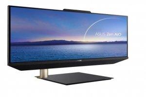 Asus Komputer All-in-One A5401WRAK-BA036R i7-10700T 16/512/W10 PRO