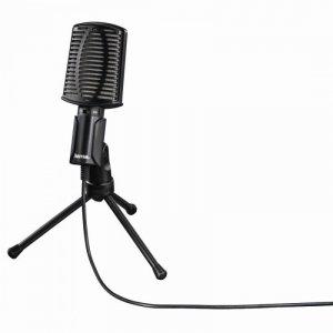 Hama Mikrofon Mic-Usb Allround